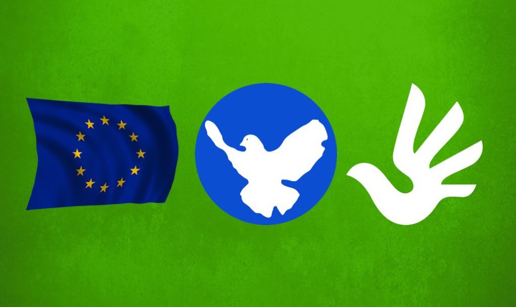 Great green success: The EU adopted its Human Rights Sanctions Mechanism