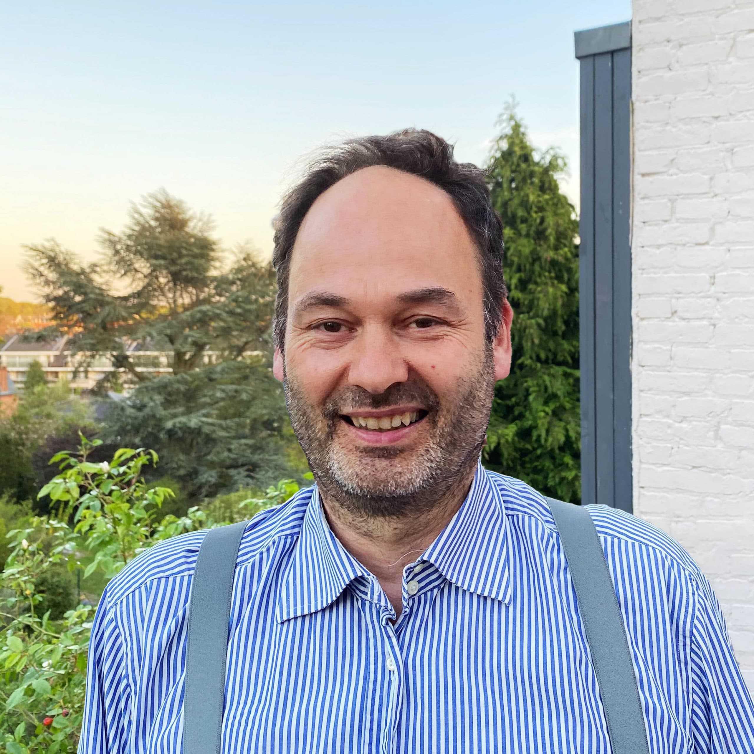 Carsten Jürgens