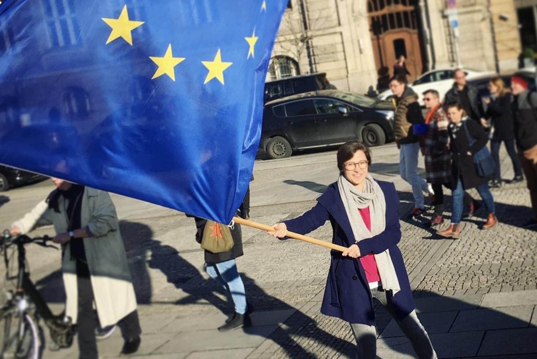 Konferenz zur Zukunft Europas: Unser Europa stärker machen!
