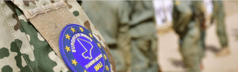EU-Fonds und Friedensfazilität: Meine Kritik im NDR Info Podcast