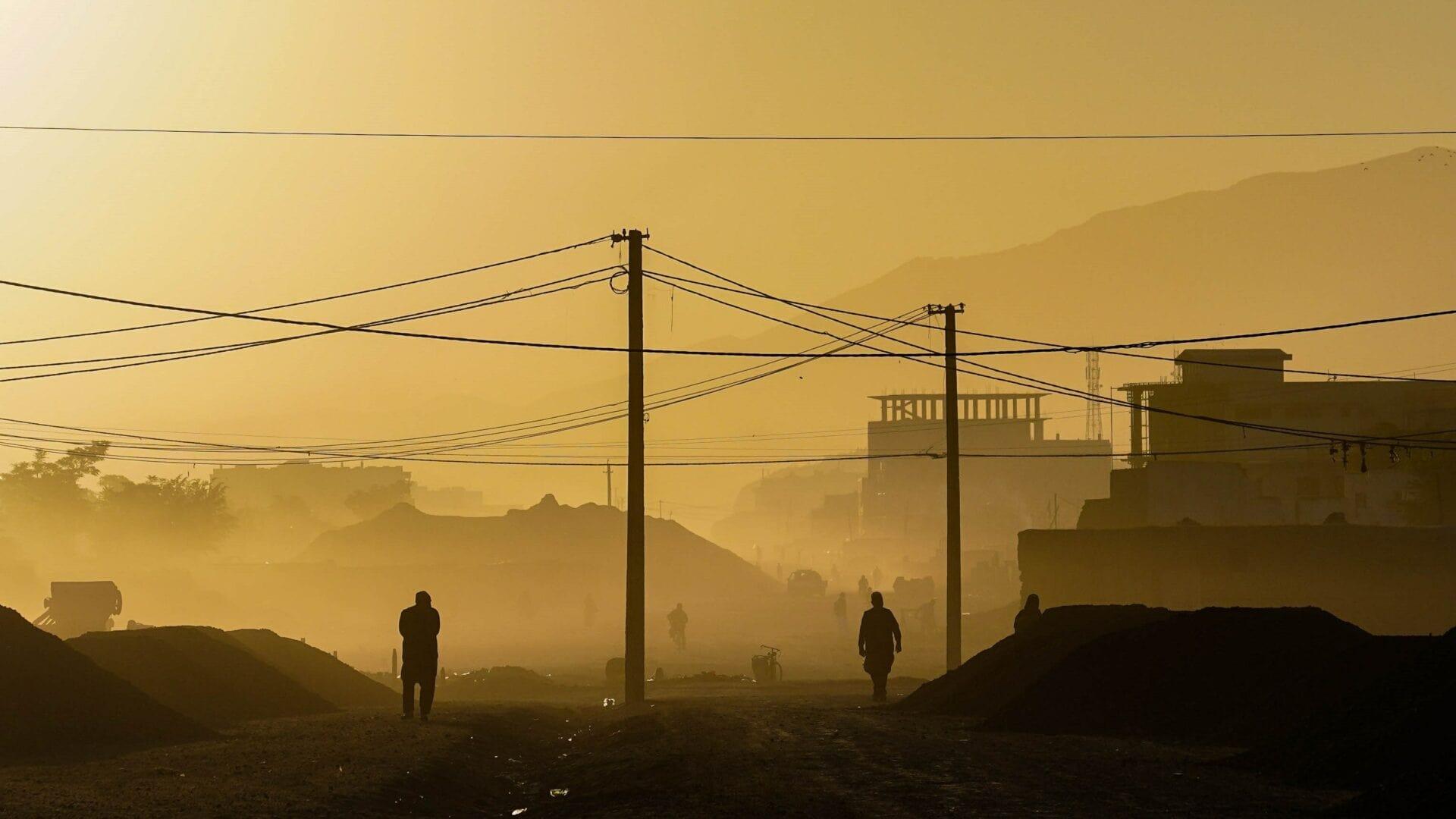Afghanistan: Meine Standpunkte in den Medien